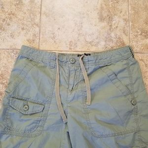 Polo by Ralph Lauren Shorts - Polo Jeans Co. Good Condition Army Green Shorts